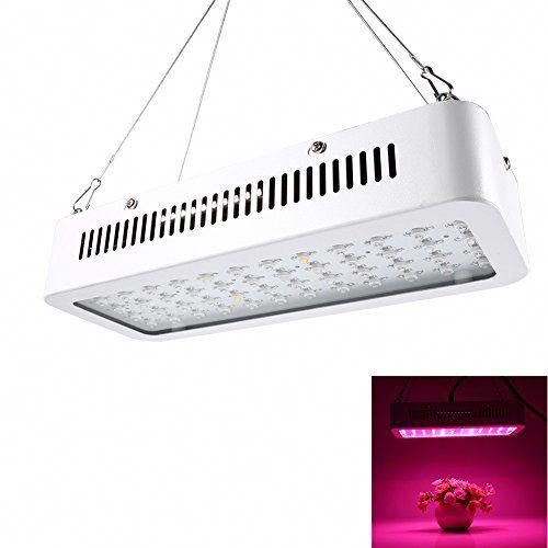 600w Led Grow Light Dual Full Spectrum Vegetable Flower Hydroponic Aquatic Plant Grow Lamp With Anti Fire Casing Hydrop Led Grow Lights Grow Lights Grow Lamps