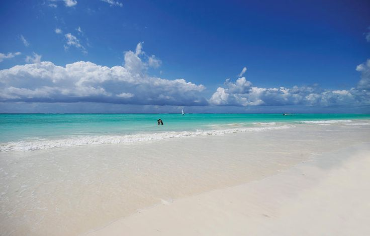 Diamonds Mapenzi Beach #Zanzibar