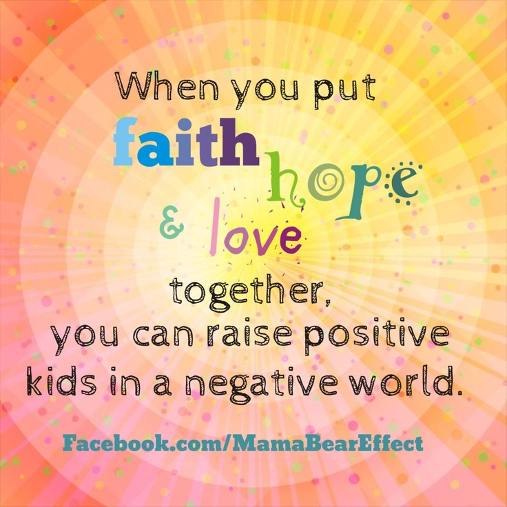 Love Faith Hope Quotes: 1000+ Images About Faith, Hope, And Love On Pinterest