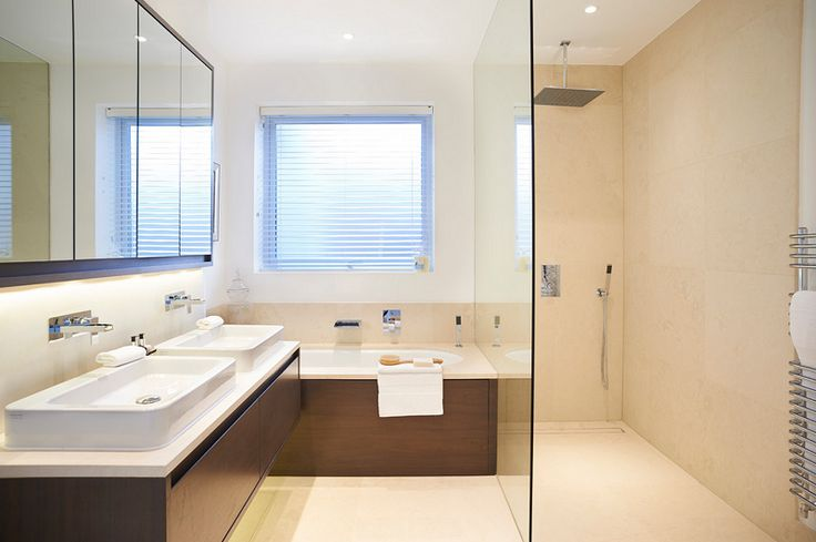 Contemporary Bathroom Design in South West