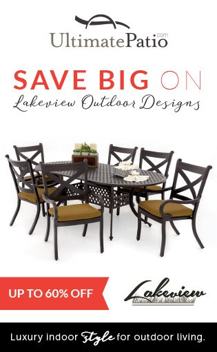 Save Up To 60% On Our End Of Summer Sale! Dining Sets, Chaise · Out Door  FurniturePatio ...
