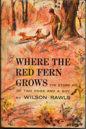 red fern movie comparison A comparison between the human and animal relationship in your story and the relationship in where the red fern grows (this can be in the form of a paragraph, t-chart, or venn diagram) make sure this is neat and readable.