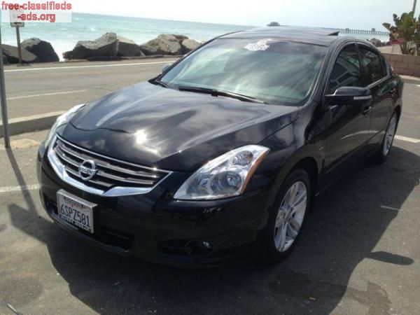 free-classifieds-ads.org - 2011 NISSAN ALTIMA 3.5 SR FOR SALE NOW