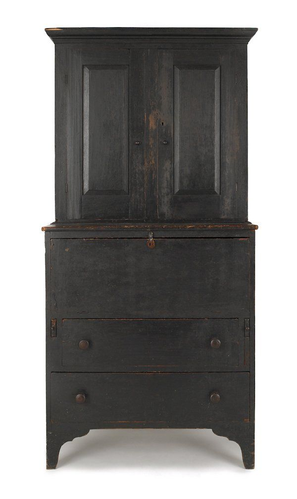 Primitive Black Cabinet - 111 Best Primitive, Buttermilk, Painted Furniture, Antiques Images