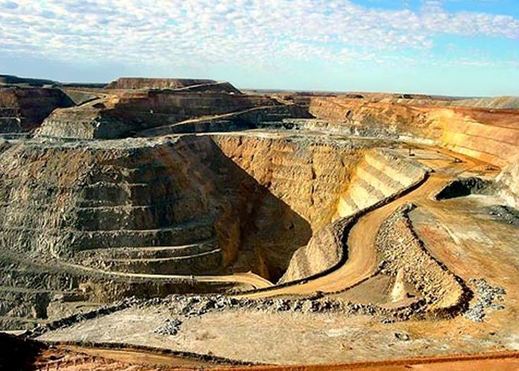 Top 10 deepest mines on the Western australia