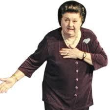 Tamara Buciuceanu