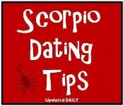Scorpio Tip #27: Why your Scorpio may erupt in rage whenever the two of you try to complete a project together.