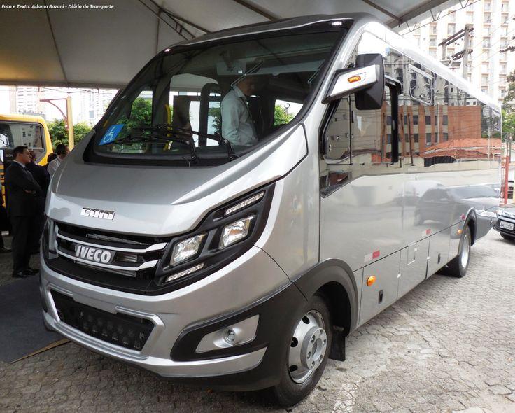 Caio Induscar e Iveco lançam o primeiro micro-ônibus inclusivo do país -     A encarroçadoras Caio Induscar e a Iveco Bus, fabricante de chassi, lançaram na manhã de terça-feira, dia 18, em São Paulo, o modelo de micro-ônibus Soul Class. As duas empresas dizem se tratar do primeiro micro-ônibus inclusivo do País.  O modelo possui características de - http://acontecebotucatu.com.br/geral/caio-induscar-e-iveco-lancam-o-primeiro-micro-onibus-inclusivo-pai