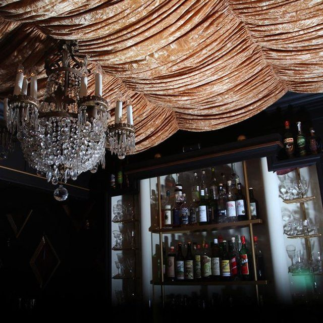 15 Secret SF Bars, and How to Get Into All of Them