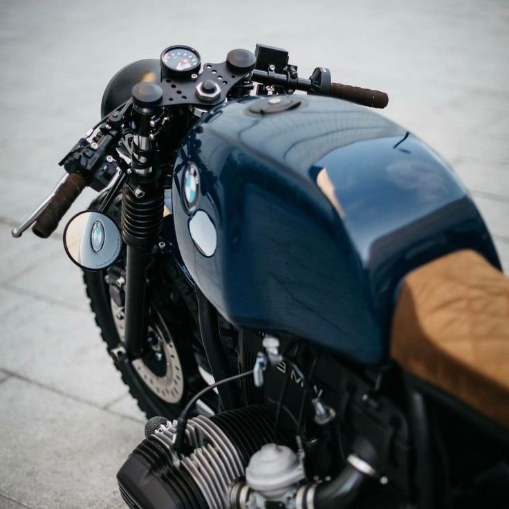 """Mi piace"": 6,117, commenti: 16 - CAFE RACER  caferacergram (@caferacergram) su Instagram: ""To us, one of the most attractive aspects of a cafe racer is a well placed set of down angled clip-…"""