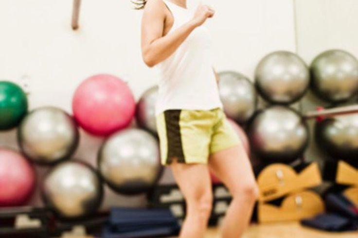 Zonas de frecuencia cardiaca aeróbicas y anaeróbicas | Muy Fitness