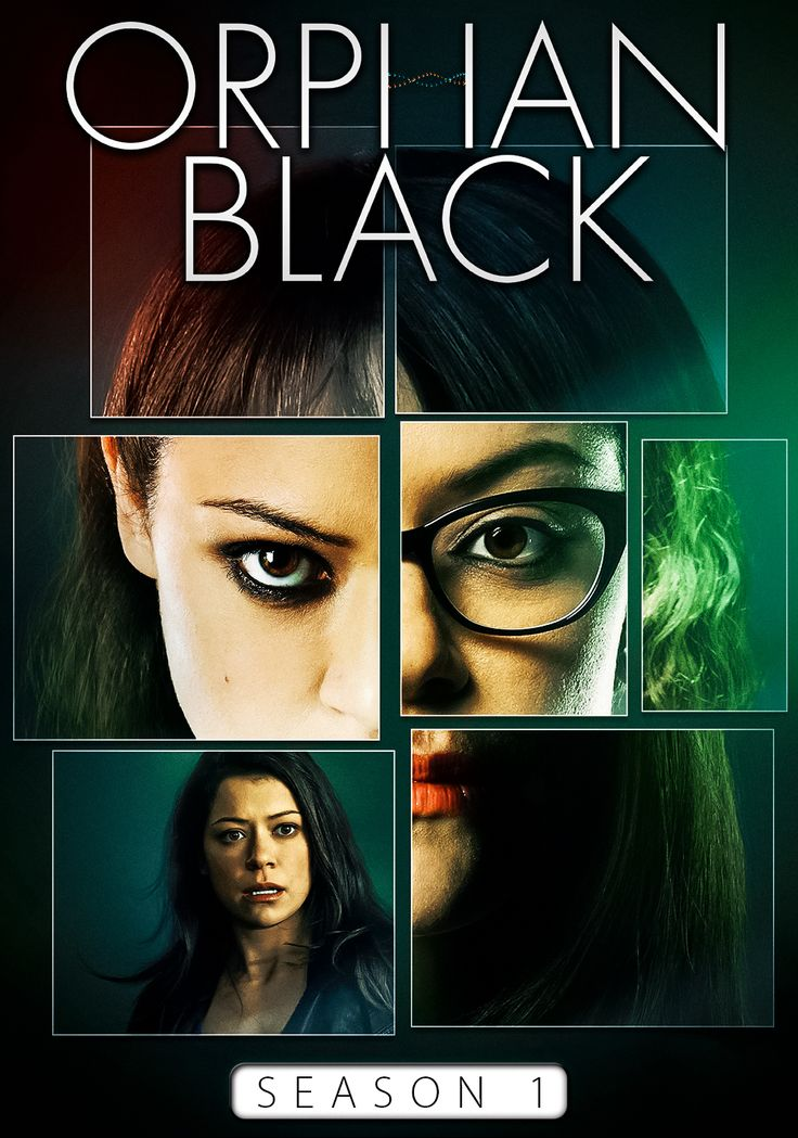 Game of Clones: Orphan Black's Amazing Character Studies - Proud Queer (PQ…