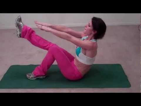 Rockin' Body: Melissa Bender Fitness Workout