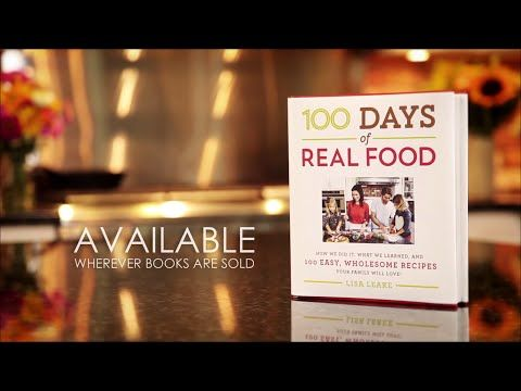Being Polite vs. Honoring Your Values - 100 Days of Real Food