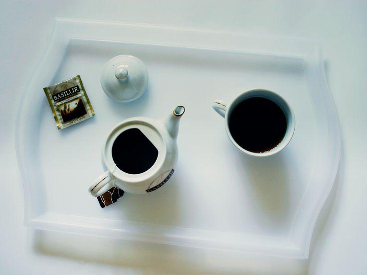 Poranki zaczynamy czarną herbatą :)  #basilur #basilurtea #basilurpoland#teatime #tealover #teaevening #teabags #srilanka#glutenfree #gmofree #veganok