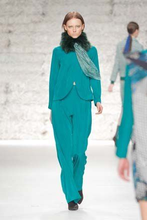 Anabela Baldaque Portugal Fashion Organic - Galeria