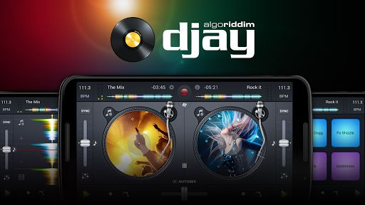 djay 2 v2.3.1 [Patched]   djay 2 v2.3.1 [Patched] Requirements:4.1 Overview:Ready to rock your next party? Introducing djay 2 - the next generation of the world's best-selling DJ app is nowavailableon Android.  djay transforms your Android device into a fullfeatured DJ system. Seamlessly integrated with Spotify and all the music on your device djay gives youdirect accessto mix your favorite songs and playlists instantly. You can perform live record mixes onthego or enable Automix mode to let…