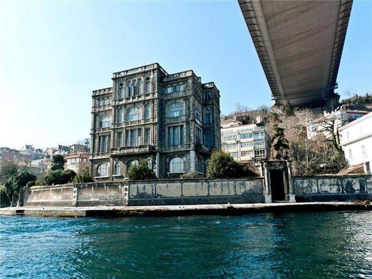 Una dintre cele mai scumpe case, de vânzare: 115 milioane de dolari