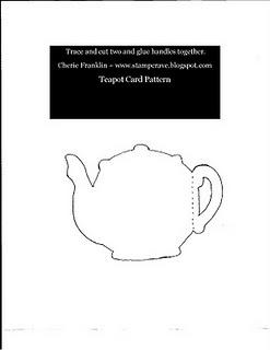 53 best Cards ( Tea bag folding ) images on Pinterest