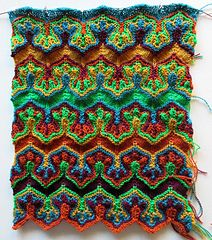 152 best adjumi missoni images on pinterest knitting patterns fox paws pattern by xandy peters dt1010fo