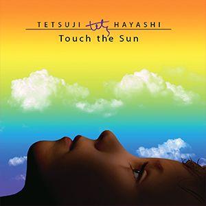 11月25日、キングレコードより、林哲司最新オリジナルアルバム『Touch the Sun』が発売!