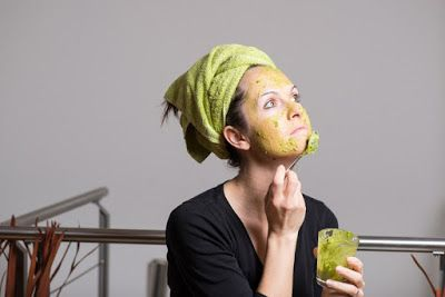 10 Insanely Cool Ways To Use Avocado In Your Beauty Routine