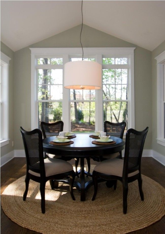 1000 ideas about green dining room paint on pinterest for Bright dining room ideas