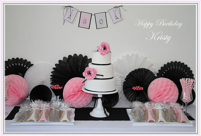 Leonie's Cakes and Parties . . . . .
