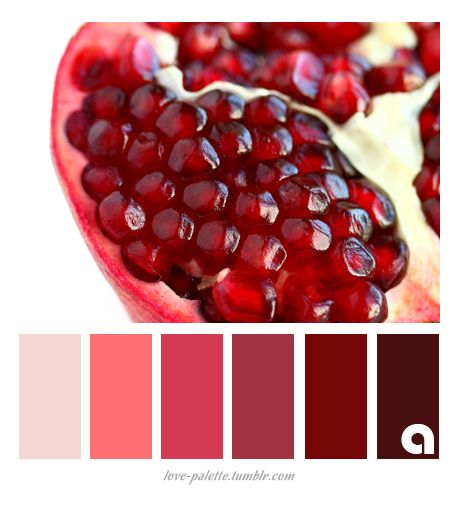 Best 25+ Red color palettes ideas on Pinterest | Red color combinations, Brown color palettes ...