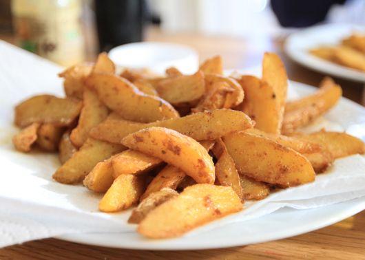 Des potatoes comme au McD*