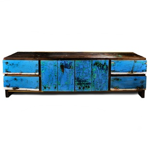 Mare TV Stand now featured on Fab.