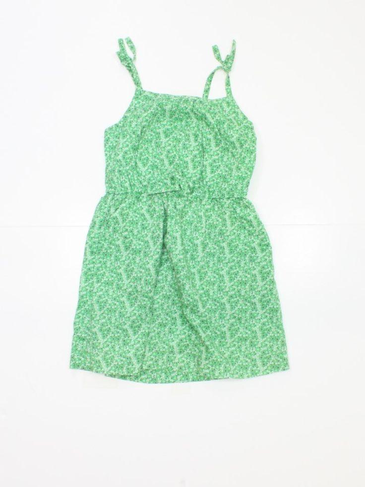 L'Armadio Verde Vestito estivo bambina Gap