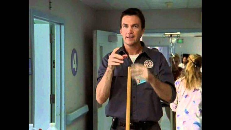Сериал Клиника Scrubs 9 сезон онлайн
