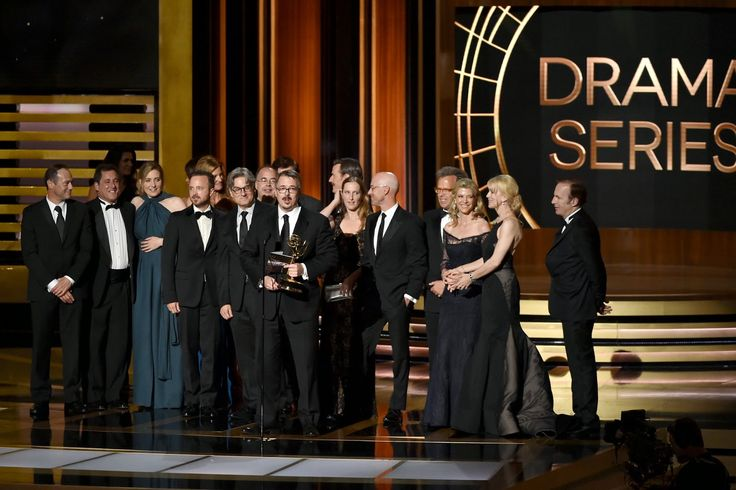 Matt gives his take on the 2014 Emmy Awards, with topics including Breaking Bad, Bryan Cranston, Aaron Paul, Anna Gunn, Modern Family, Ty Burrell, the Normal Heart, Ryan Murphy, True Detective, Matthew McConaughey, Woody Harrelson, Julianna Margulies, the Good Wife, American Horror Story, and more.