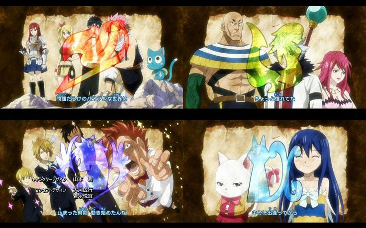 fairy tail ep 1 | Indo~SubSquad: Fairy Tail Episode 49