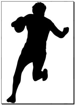 Tisky - sport, silueta, -, ragby, sanice, pařez k5665696 - plakáty, tisk na plátno, nástěnný tisk, plakátová umělecká díla, dekorace na zeď - k5665696.eps