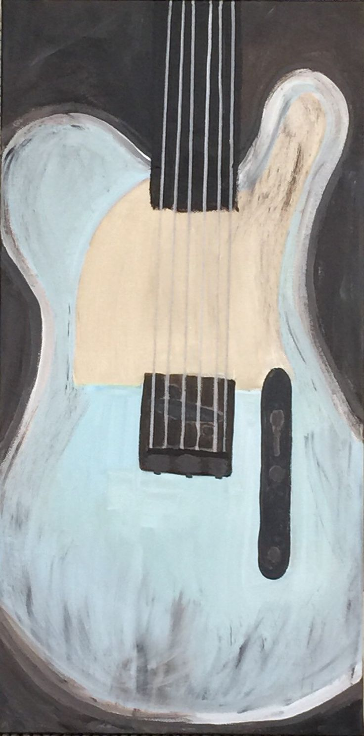 A personal favorite from my Etsy shop https://www.etsy.com/listing/238806274/vintage-telecaster