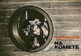 Poster k filmu  Na kometě 1970