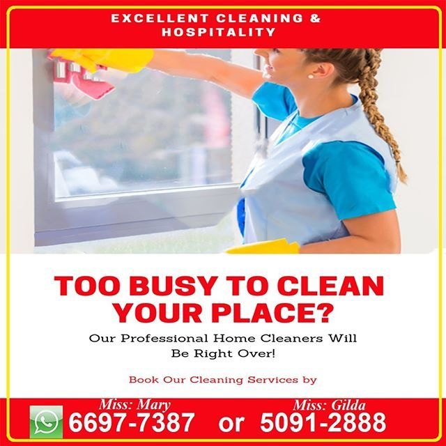 We Are Providing Honest And Respectful Cleaner Babysitters And Live In And Out Housekeepers On Weekly Monthly Contract For B Housekeeping Babysitter Cleaners