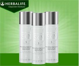 Daily Glow Moisturizer Herbalife SKin