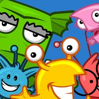 Top Ten Monster Apps (best Android apps for kids)