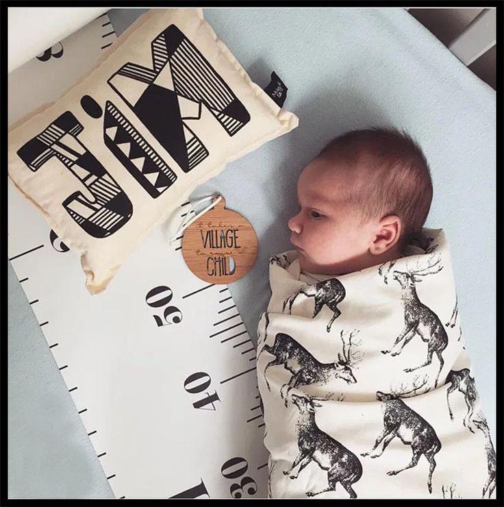 INS Nordic Decoratie Baby hoogte heerser Muur Schilderkunst En Muur Decoratieve Foto in INS Nordic Decoratie Baby hoogte heerser Muur Schilderkunst En Muur Decoratieve Foto van Windgong & Opknoping Decoraties op AliExpress.com | Alibaba Groep