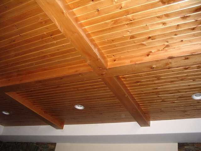 1000 ideas about tongue and groove ceiling on pinterest for Tongue and groove roof