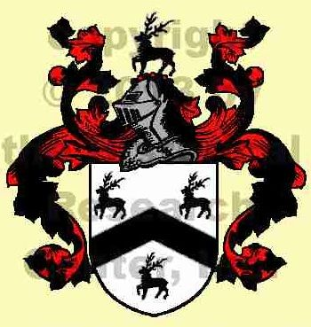 """Rogers Coat of Arms and History : The English surname Rogers is of patronymic origin, deriving from the first name of a father. In this instance, the name can be traced to the personal name Roger and the surname came to denote """"a son of Roger."""" Roger was a very popular choice of Christian name amongst parents in medieval England, as it was an old Anglo-Saxon name which evoked memories of a glorious era of the crusades and military victories."""