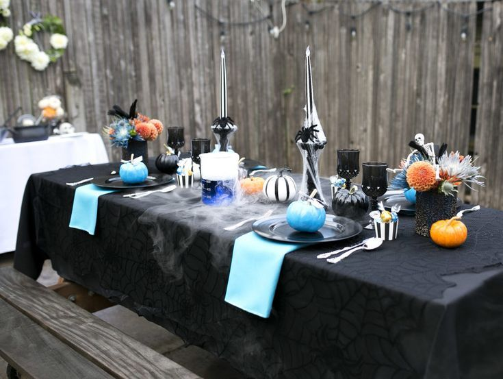 Seattle Halloween Party 2020 Pastel Halloween decor | Wedding & Party Ideas in 2020 | Halloween