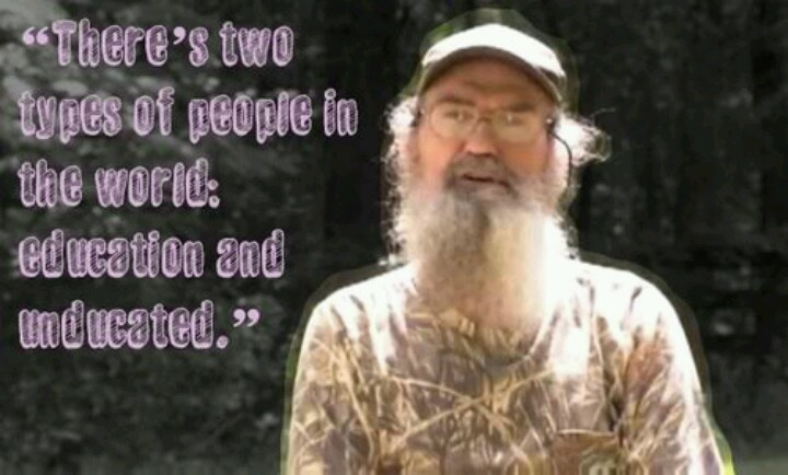The Collected Wisdom of Duck Dynasty s Uncle Si