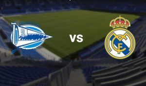 Prediksi Skor La Liga Real Madrid Vs Alaves 2 April 2017
