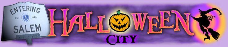 Halloween Events In Salem Massachusetts | Haunted Halloween Events ...