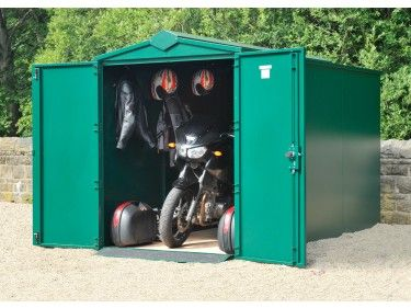 Asgard Storage Shed