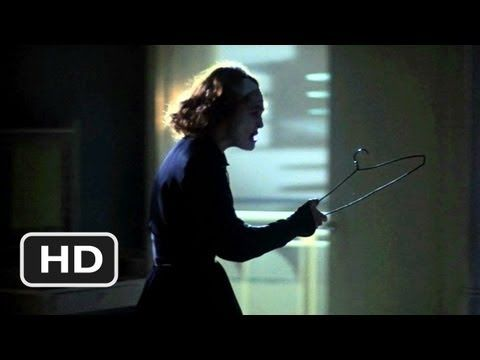 http://pinterest.com/pin/7248049375916309/ No Wire Hangers - Mommie Dearest (6/9) Movie CLIP (1981) HD